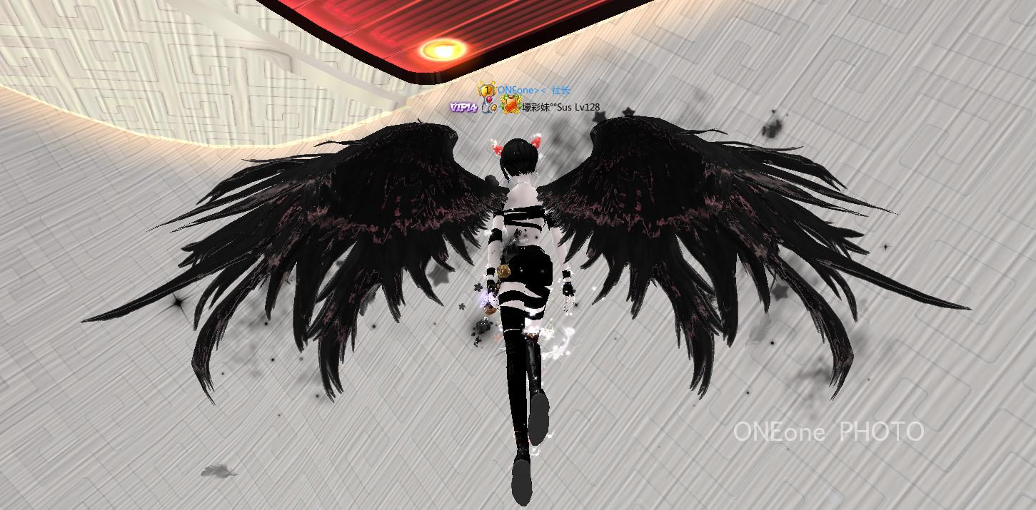 cos之.恶魔与天使